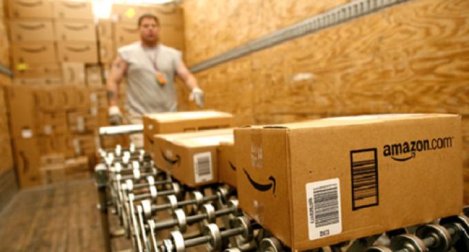 Amazon contratará a 70.000 trabajadores para la campaña de Navidad