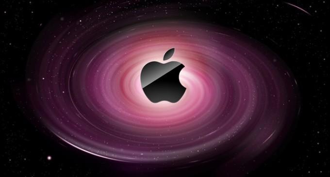 Apple necesita el 22% de la cuota de televisión para mantenerse en lo alto