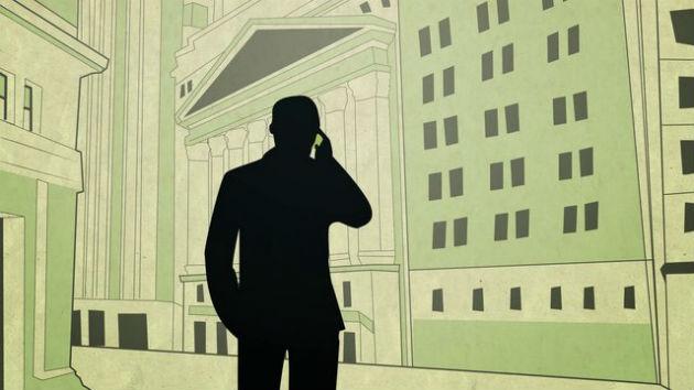 Los smartphones cambian las ciudades
