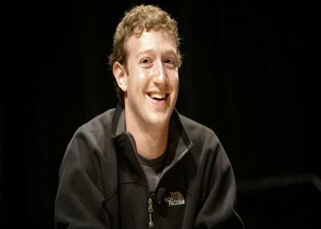 Mark Zuckerberg, el CEO mejor pagado de la historia americana