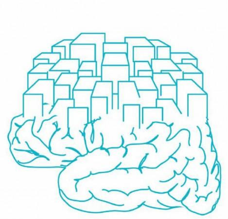 ciudad cerebro