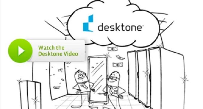 VMware compra Desktone, pionero en desktop-as-a-service
