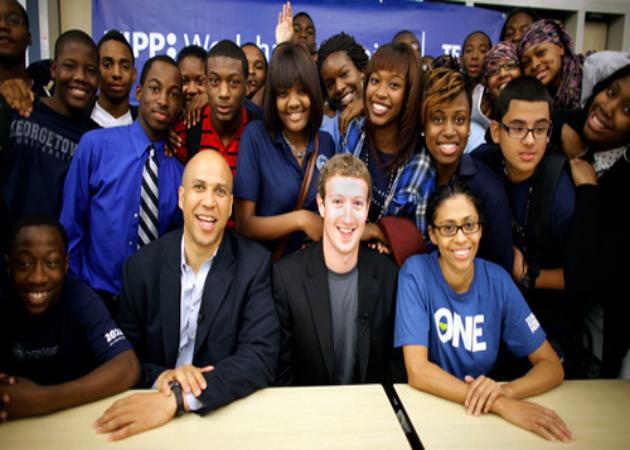 Mark Zuckerberg invierte por primera vez en una startup