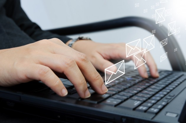 Ocho errores habituales que convierten al email en la herramienta de comunicación más improductiva