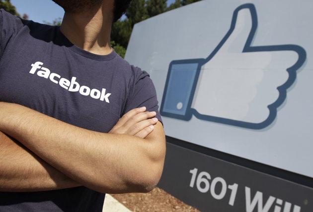 Facebook aumenta sus ingresos en un 60%