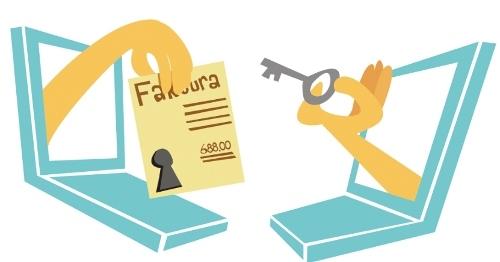 SERES dará servicio gratuito de e-Factura a los proveedores de las AA.PP.