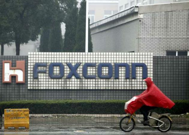 Foxconn confirma abusos en el trabajo de estudiantes en prácticas