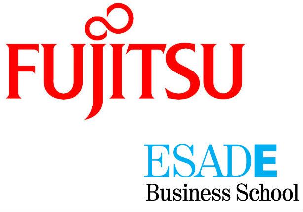 Fujitsu y ESADE firman un acuerdo de colaboración para potenciar la innovación