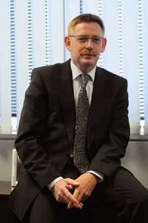 Geert Rongen, nuevo consejero delegado de España y Portugal de Canon