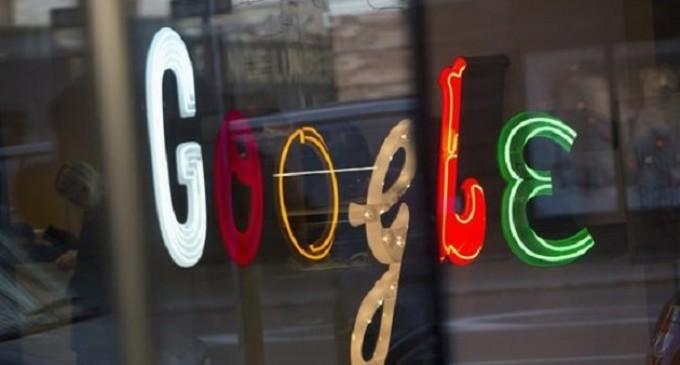 Google ingresa un 12% más en el tercer trimestre del año