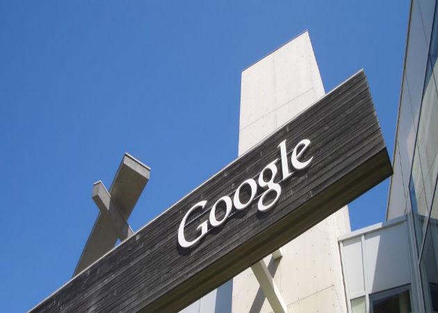 Las acciones de Google llegan a los 1.011 dólares por título
