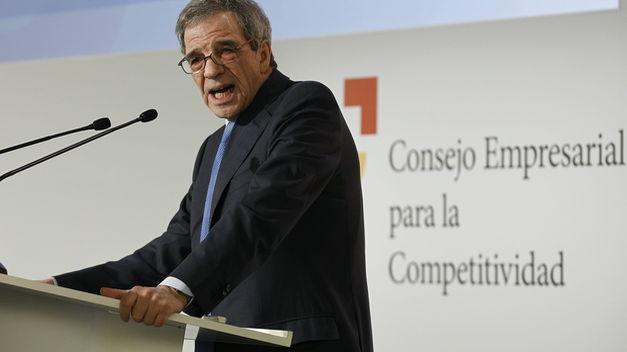 El Consejo Español para la Competitividad inicia su gira por España