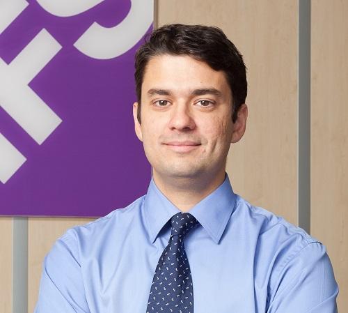 Gustavo Brito, nuevo director general de IFS Ibérica