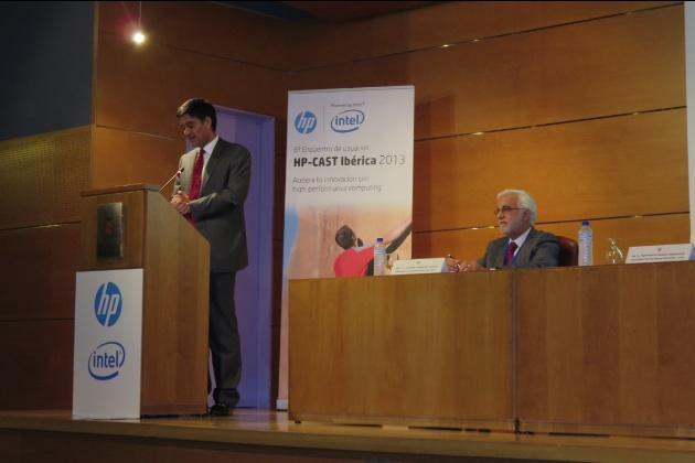 HP-CAST Ibérica celebra en Madrid su sexto encuentro de usuarios de HPC