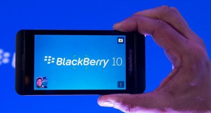 BlackBerry reconoce que no puede competir ni con iOS ni con Android