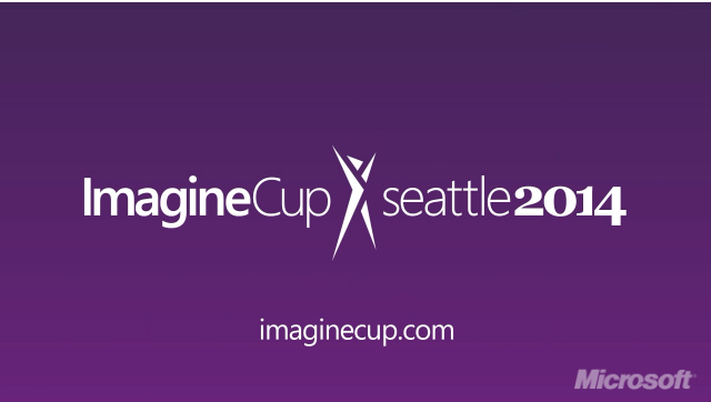 Arranca Imagine Cup 2014, la competición universitaria de Microsoft