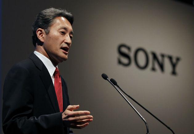 La nueva estrategia de Sony se aleja de Estados Unidos