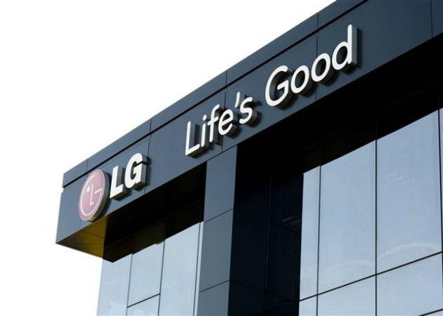 LG gana un 33,9% menos en el tercer trimestre del año