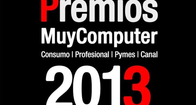 Los premios MuyComputer analizan el sector profesional en 2013