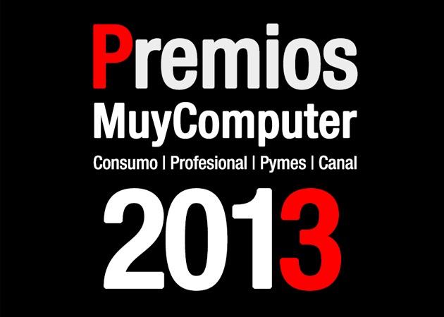 Premios MC 2013