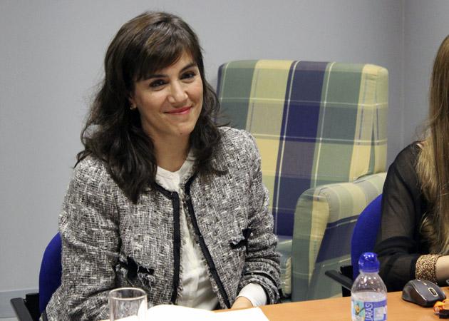 Mercedes Serrano
