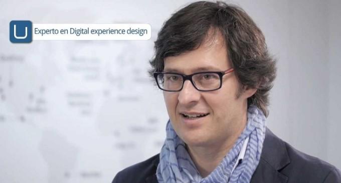 Entrevista a Nacho Rodríguez, experto en Digital Experience