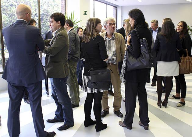 Inforpress y TPnet celebran un nuevo encuentro del Observatorio de la Comunicación