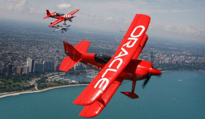Tras los resultados de IBM, Oracle se convierte en la segunda mayor compañía de software del mundo