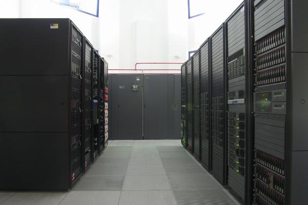HP renueva la infraestructura del SCBI de la Universidad de Málaga