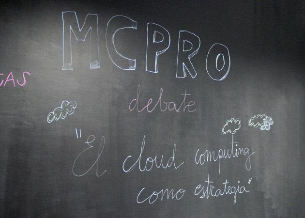 Debate MCPRO