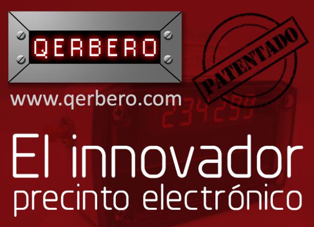 Qerbero, el nuevo precinto tecnológico de Avansis