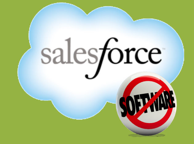 Evernote Business para Salesforce