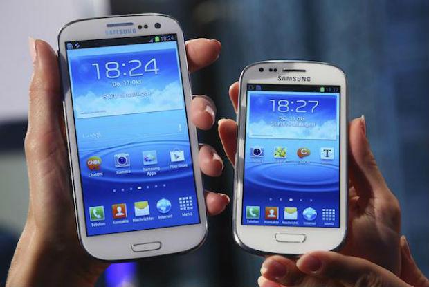"La estrategia de los ""mini"" smartphones no funciona muy bien"