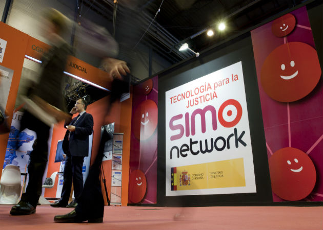 Historia del SIMO