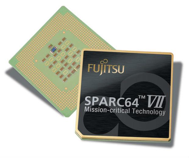 Fujitsu no quiere cederle a IBM el mercado de Unix