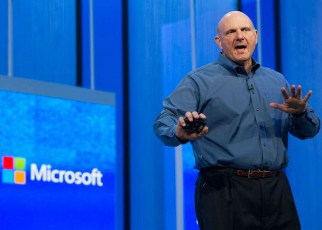 Microsoft espera la aprobación de la UE a su acuerdo con Nokia