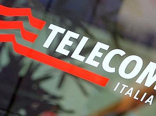 El director de Telecom Italia se reúne con Enrico Letta