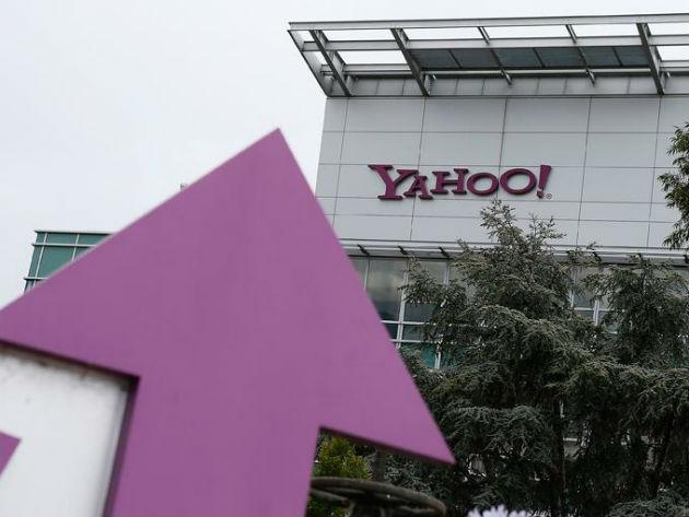 Yahoo! supera por poco las estimaciones de los analistas