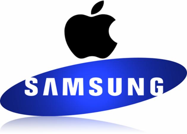 Apple reclama a Samsung una indemnización de 379 millones de dólares