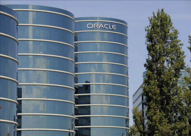 Oracle compra Bitzer Mobile para ahondar en la movilidad corporativa