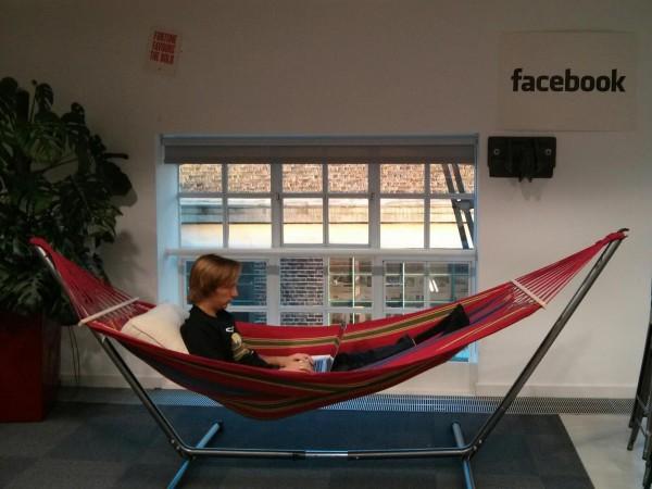Facebook se expande en Europa