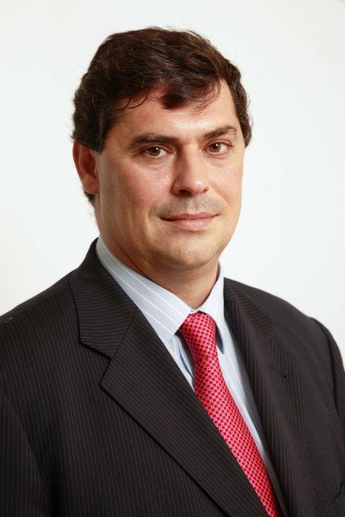 Nuevo country manager de Kronos Ibérica