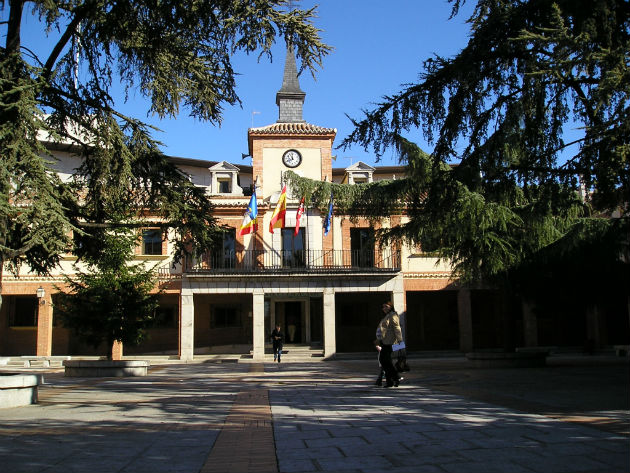 El Ayuntamiento de Las Rozas optimiza su plataforma de comunicaciones con tecnología de Cisco