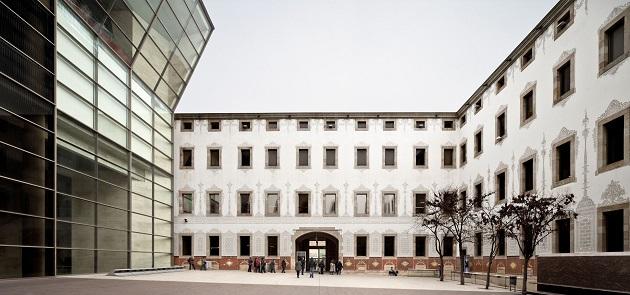 Centre Cultura Contemporania Barcelona