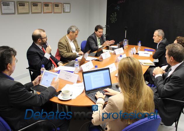 Debate datacenter