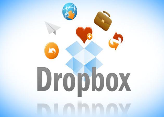 Dropbox busca 250 millones de dólares más de financiación