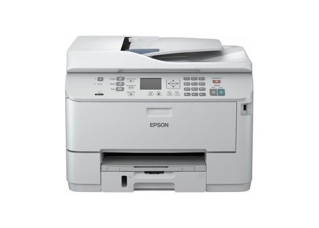 Epson WorkForce Pro WP-4525 DNF