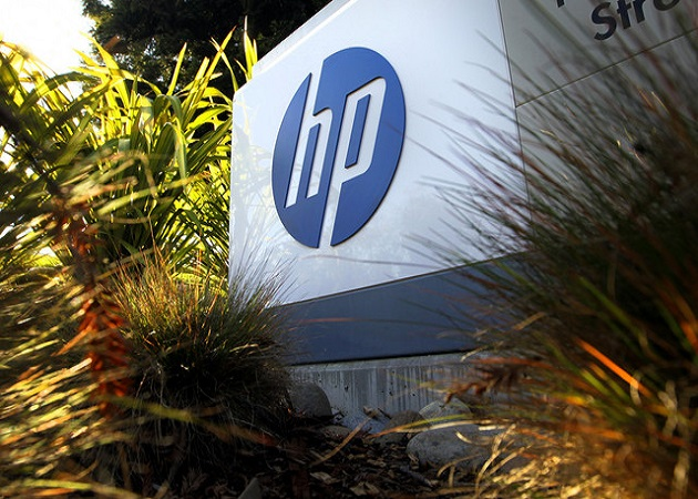 HP supera las expectativas de los analistas, especialmente en Enterprise
