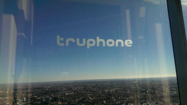 """""""Un único país virtual"""", Truphone presenta su estrategia en España"""