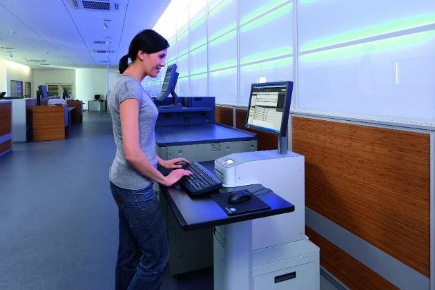 Las nuevas impresoras profesionales de Konica Minolta buscan mejorar la productividad